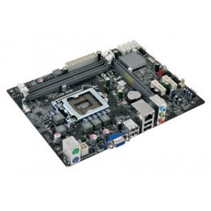 Tarjeta Madre ECS H61H2-M12 Socket 1155 INTEL i7/i5/i3/Celeron/Pentium/ DDR3