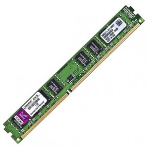 Memoria Dimm  KINGSTON 2Gb DDR3-1333MHz