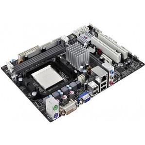 Tarjeta Madre ECS A960M-M3 SOCKET AM3+ / AMD 760G / 2X DDR3/ MICRO ATX