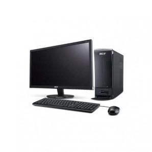 Computadora Acer AXC600-SD33L Intel