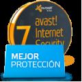 avast!  Internet Security Antivirus 8