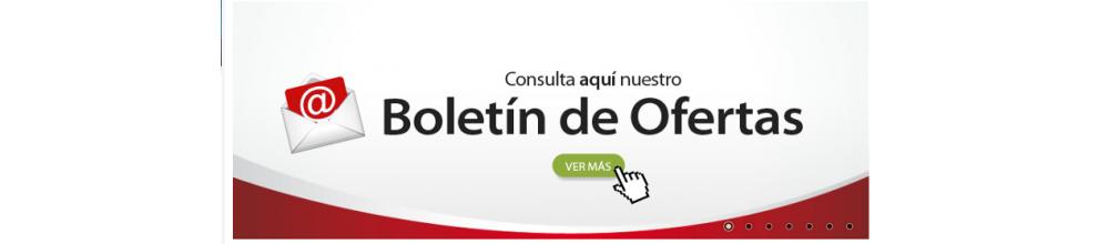 Boletin Ofertas