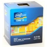 Procesador Intel® Core™ i3-2120  3.30 GHz 3M Cache