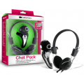 Chat Pack CANYON Camara WEB 1.3 MP + Microfono C/Audifono Stereo USB