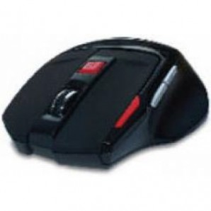 Mouse GAMMING CKP Optico 7 Botones USB
