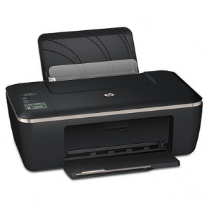 Impresora HP D2515 Multifuncional Deskjet Ink Advantage D2515