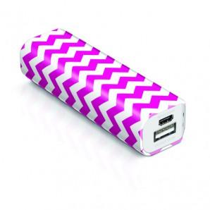 Batería portátil de energía móvil