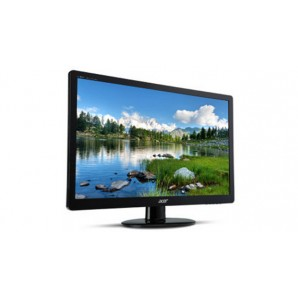 "Monitor ACER 21.5"" LED Ultra Slim Full HD S220"