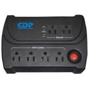 Regulador de Voltaje  CDP 1000VA